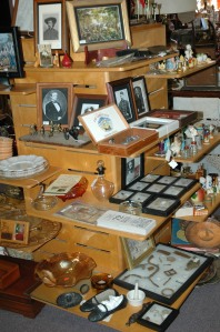 Now & Then Antiques, Amelia County